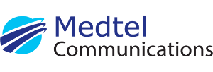 Medtel communications logo